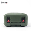 BUBULE 3PCS Popular Spinner Lock Suitcase for Travel Wheeled Trolley Set