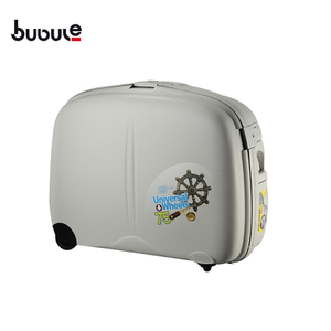 BUBULE 31'' Large Size PP Classic Travel Suitcase Wheeled Wholesale Luggage Bag