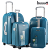 BUBULE 27'' Hot Sale Designer Luggage Sets 4Pcs Wheeled Travel Trolley Suitcases