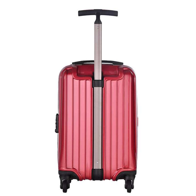 Pay attention to functionality when choosing a suitcase trolley case