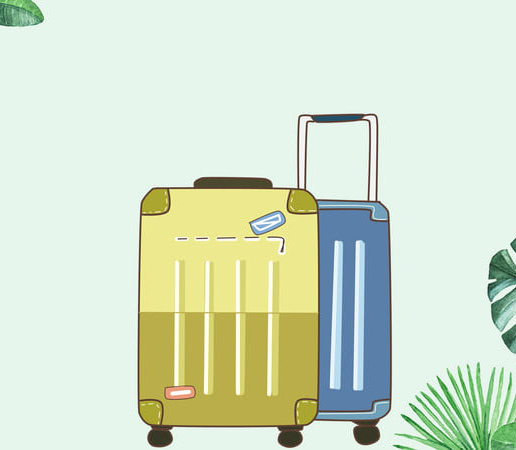 How to choose a practical trolley case?