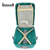 BUBULE 21'' Large Trolley Luggage Bag Aluminum Trolley Suitcase Trolley Suitcase with Universal