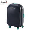 BUBULE 27'' PP Spinner Lock Trolley Luggage OEM Travel Suitcase