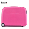 BUBULE 27'' OEM PP Travel Trolley Luggage Sets OEM Wheeled Carry on Suitcases