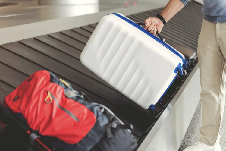 Benefits of PP luggage