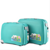 BUBULE 32'' 4 Wheel Spinner Case Traveling Luggage PP Travel And Shopping Luggage Lock Bags Cases