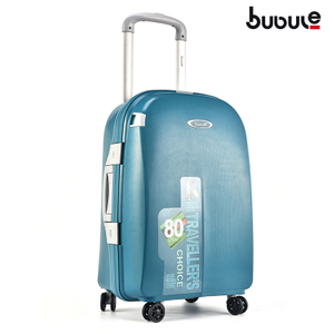 BUBULE 31'' Hot Sale Designer Luggage Sets 4Pcs Wheeled Travel Trolley Suitcases
